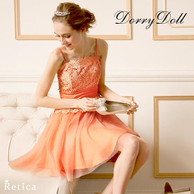 8b1d6a1b4a131 送料無料 Dorry Doll お呼ばれ ドリードール ドレス イベント パーティー ...