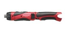 【パナソニック】 3.6V 充電スティックドリルドライバー EZ7410XR1(赤) 本体のみ <電池パック・充電器・ケース別売> 【Panasonic】