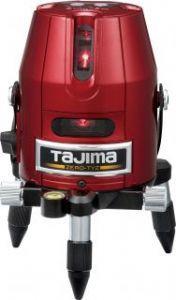 【送料無料】 【タジマ】 レーザー墨出し器 ゼロTYZ ZERO-TYZ 【TAJIMA】