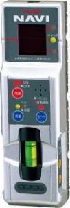 【送料無料】 【タジマ】 NAVIレーザーレシーバー3 NAVI-RCV3 [防塵・防水設計] 【TAJIMA】