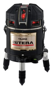 【送料無料】 【タジマ】 レーザー墨出し器 GT8R-Xi GT8R-XI 【TAJIMA】