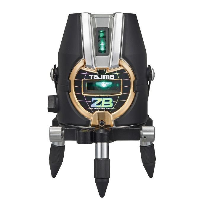 【タジマ】 レーザー墨出し器 ZERO BLUE-KJY ZEROB-KJY 【TAJIMA】