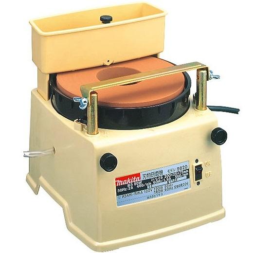 送料無料 マキタ 店 刃物研磨機 9820 makita 今季も再入荷