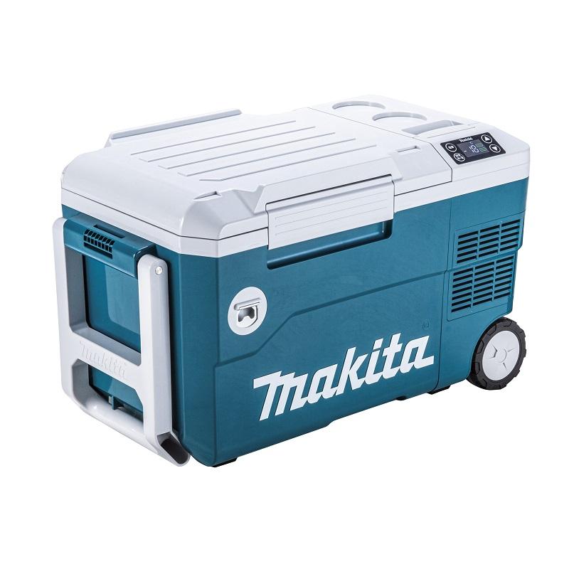 新作からSALEアイテム等お得な商品満載 マキタ 18V AC100V 充電式保冷温庫 CW180DZ 充電器別売 makita 激安☆超特価 バッテリ 本体のみ