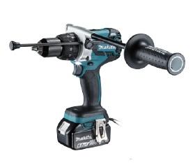 【マキタ】 18V 充電式震動ドライバドリル HP481DRGX 6.0Ahバッテリ・充電器・ケース付 【makita】