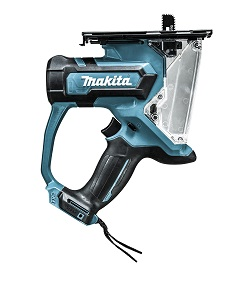 【マキタ】 10.8V 充電式ボードカッタ SD100DZ 本体のみ <バッテリ・充電器・ケース別売>【makita】