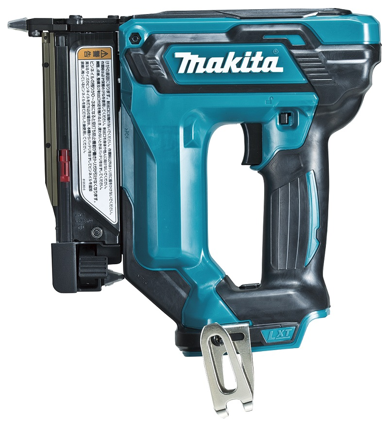 【マキタ】 14.4V 充電式ピンタッカ PT352DZK 本体+ケースのみ <バッテリ・充電器別売> 【makita】