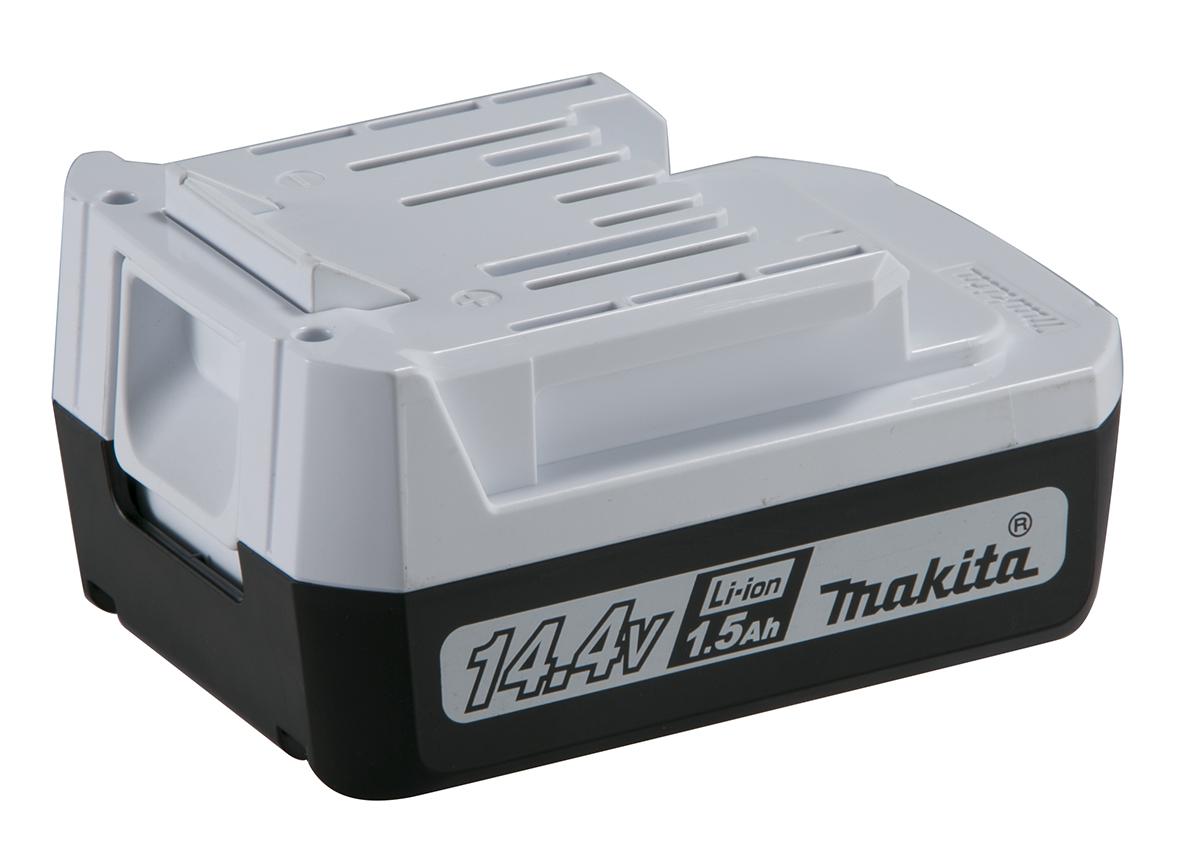 マキタ 14.4V 1.5Ah 即納最大半額 リチウムイオンライトバッテリ 新発売 BL1415G makita A-61466