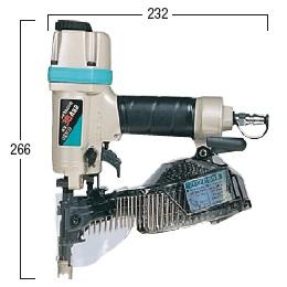 【HiKOKI】 38mm ロール釘打機 NV38AB2 【ハイコーキ】 (日立工機)