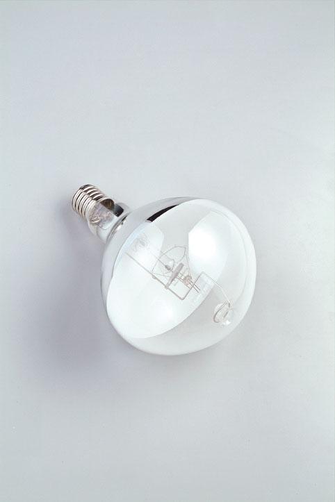 ハタヤ BHRF-500W バラストレス水銀ランプ電球(500W)