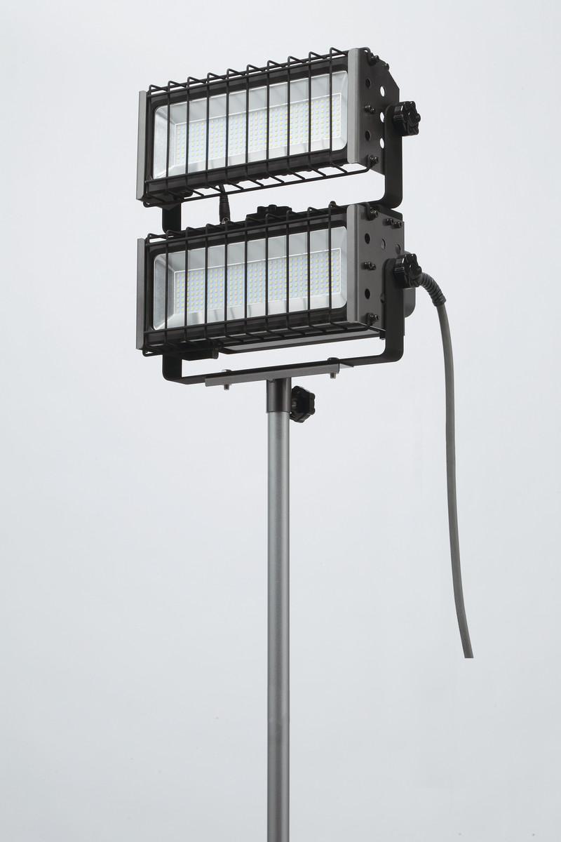 ハタヤ LE-2005KD 200W LED投光器