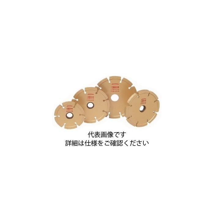エビ ダイヤモンドホイール セグメントタイプ S10530