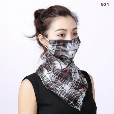 半額 マスク送料無料 手作りマスク ファッションマスク 洗えるマスク UVカットフェースカバー 多機能マスク メーカー公式ショップ