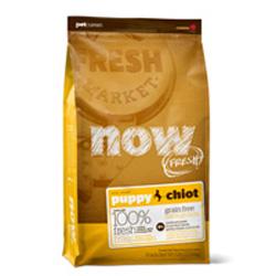 NOW FRESH ナウフレッシュ パピー 11.34kg【B5】