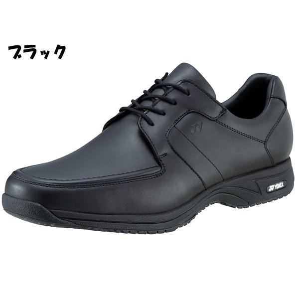 ヨネックス ウォーキングシューズ 靴YONEX パワークッション MC83 SHW-MC83 ブラウン ブラック オレンジブラウン