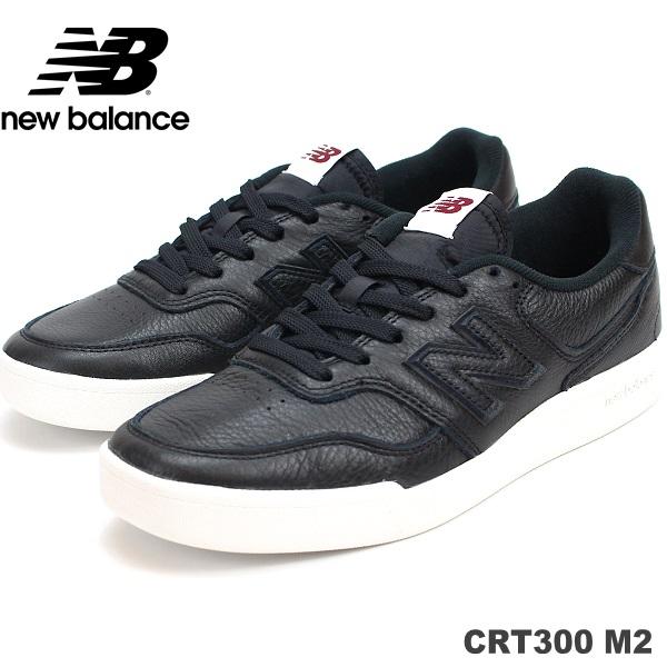 ニューバランス CRT300 M2 BLACKnew balance CRT300M2スニーカー レディース