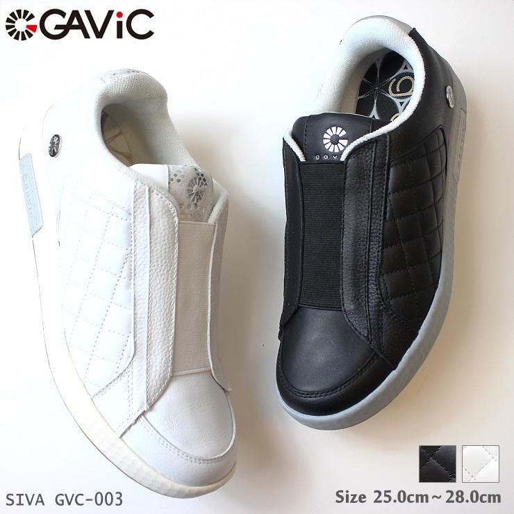ガビックライフスタイルのシヴァ ●スーパーSALE● セール期間限定 ガビック GAVIC 2020 SIVA GVC003SIVA シューズ シヴァスニーカー スリッポン メンズ