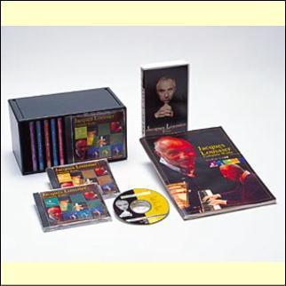 【宅配便配送・7560円以上は送料0円】ジャック・ルーシェ全集 プレイ・バッハ全作品(CD+VHS)