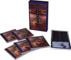 山本東次郎家の狂言(DVD)