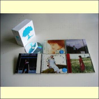 夏川りみ CD-BOX(CD)