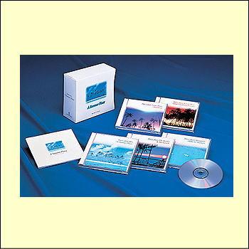 【宅配便配送】「夏の日の恋」~パーシー・フェイスからの贈り物~(CD)