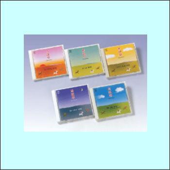 【通常送料0円・代引手数料】馬頭琴(ばとうきん)はうたう(CD)