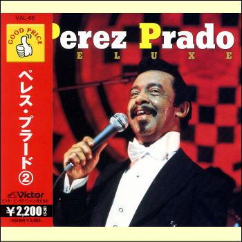 和佩雷斯普拉多 2 (CD)