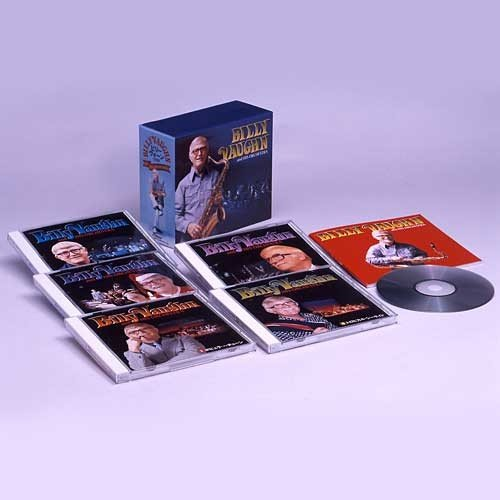 【宅配便配送】ビリー・ヴォーンの世界(CD)