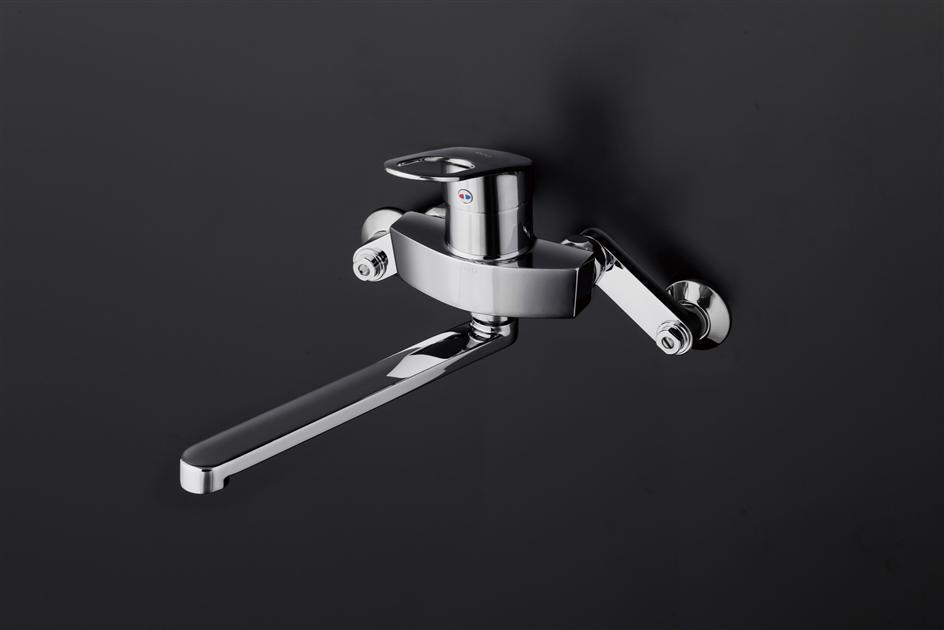 TOTO GGシリーズ エコシングル水栓 シングルレバー混合栓 寒冷地用 TKGG30SEZ