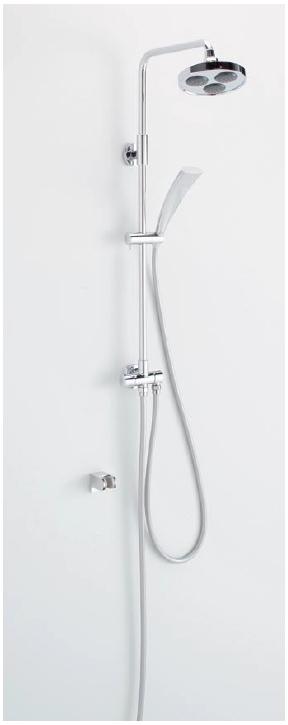 TOTO シャワーバー(水栓なしタイプ) TMGG95EC1