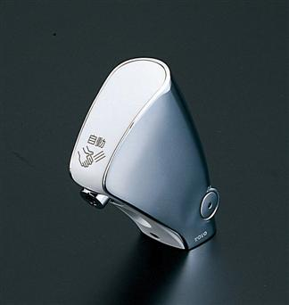 TOTO 取り替え用アクアオート(自動水栓 機能部一体台付タイプ) TEL24DPR