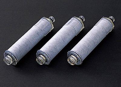INAX オールインワン浄水栓 交換用浄水カートリッジ(標準タイプ)3本セット JF-20-T【CP】