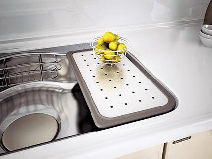 Takara Standard Dish Drainer Plate Miskiri Zt 40666388