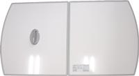 タカラスタンダード 組み合わせ式風呂フタ(2枚組) フロフタMZ-12W 40586074(旧品番10193673)