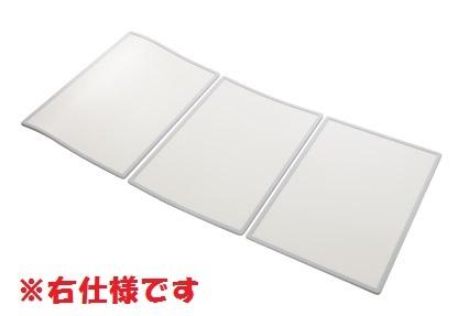 クリナップ(Cleanup) 風呂フタ(組みフタ/アクリア用/ラウンジ浴槽用/R:右仕様) S16-4RKR