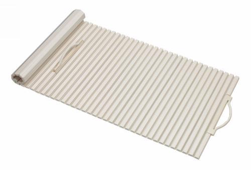 クリナップ(Cleanup) 風呂フタ(取手付きシャッターフタ/アクリア用/スムーズ浴槽用) S16-4ATN