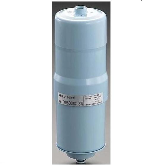 サンウェーブ(sunwave) 浄水器用 カートリッジ TKB6000C1-SW