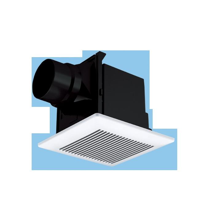 パナソニック(Panasonic) 天井埋込形換気扇(低騒音形・ルーバーセットタイプ) FY-17C7