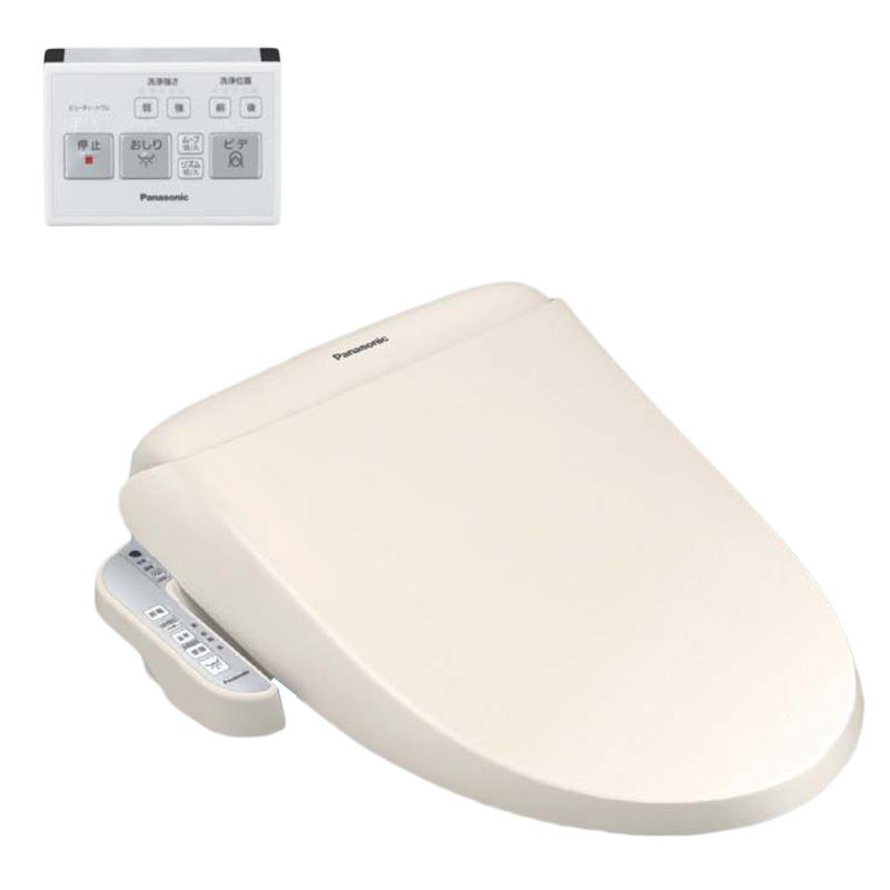 パナソニック(Panasonic) 温水洗浄便座 ビューティ・トワレ(脱臭有・リモコン付き) 貯湯式タイプ CH924SPF