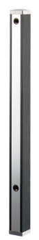 カクダイ(KAKUDAI) 水柱栓(ガルバリウム・黒木目) 624-171