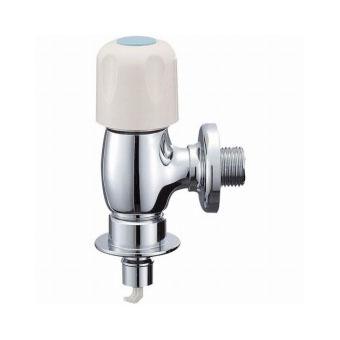 三栄水栓(SAN-EI) 洗濯機用送り座水栓 Y1430CTV-1-13