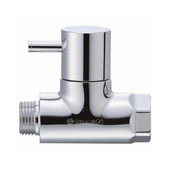 三栄水栓(SAN-EI) 化粧バルブ[共用形] V2161-13