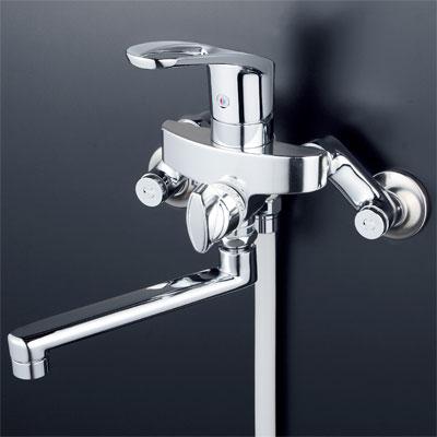 KVK シングルレバー式シャワー 寒冷地用 KF5000ZT