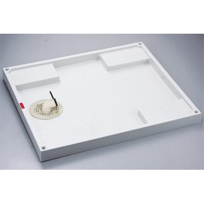 KVK 洗濯機パン(ドラム式対応・トラップ無) VR30-PTN