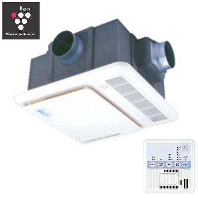 マックス(MAX) 「プラズマクラスター」技術搭載 天井ビルトイン型空気清浄機 VF-C40CQH1-CX