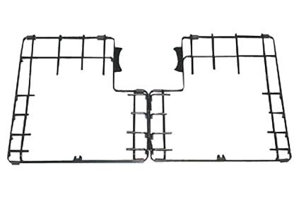 ノーリツ(NORITZ) 全面補助ゴトク 60センチ用 (DP0138) 0707599