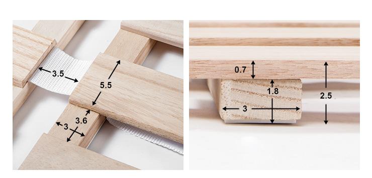 すのこベッド 折りたたみ 爽快  折りたたみベッド 4つ折り シングルサイズ 天然桐 軽量 夏 湿気/カビ対策 布団干し機能  桐すのこベッド 桐 スノコベッド 木製 ベッド