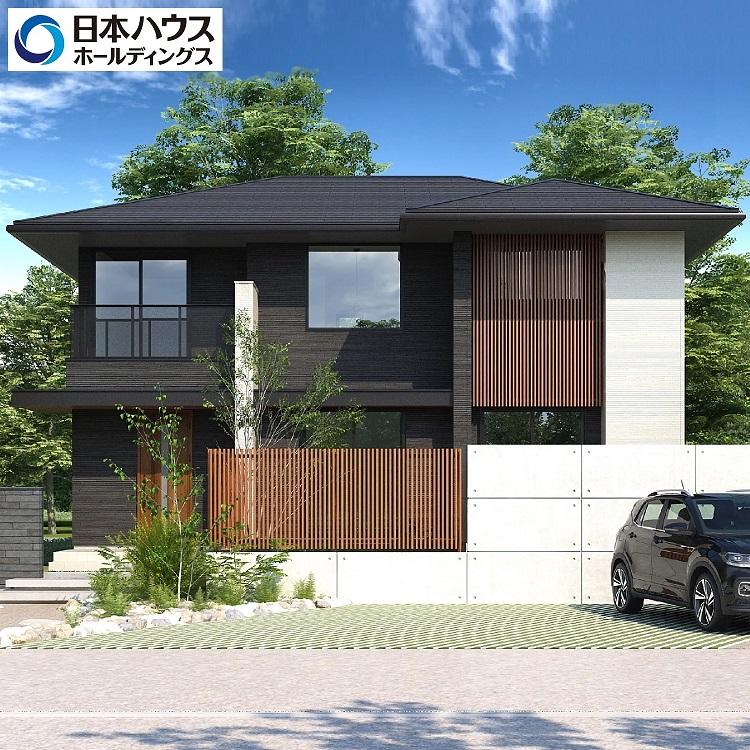 【日本ハウスホールディングス】Comfort-J 規格住宅 商品住宅 ライフスタイル ライフスタイル住宅