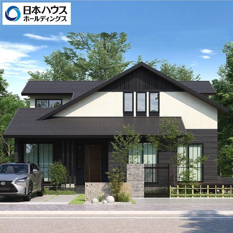 【日本ハウスホールディングス】和彩 規格住宅 商品住宅 ライフスタイル ライフスタイル住宅