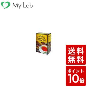 【まとめ買い】【ポイント10倍・送料無料】ゴールデンキャンドルデトックティー(10箱+1箱プレゼント)